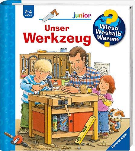 Ravensburger Verlag GmbH -  Unser Werkzeug