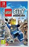 LEGO City Undercover (Nintendo Switch) (UK IMPORT)