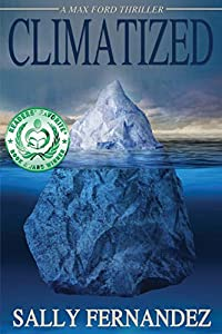 Climatized (Max Ford Thriller Book 1) (English Edition)