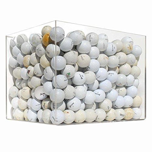 Value Batting Tee 100Balles de Golf Idéal pour...