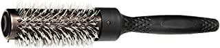 Enso True Ceramic Styling Salon Hair Straightening Brush, 33 mm