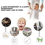 Zoom IMG-1 kit sicurezza bambini casa 12
