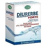Esi Diurerbe Forte - 40 Tavolette