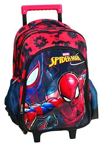 Sac à Dos Trolley Spiderman