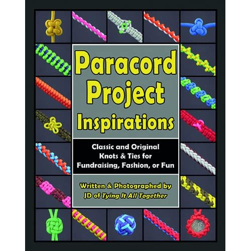 Paracord Projects Amazon
