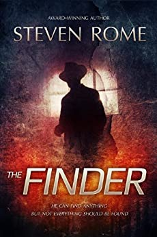 The Finder by [Steven Rome]