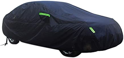 Size : Ling Pai YY/&W CR-V//Accord//Civic//Binzhi Sunscreen Rainproof Oxford Car Cover XR-V//Fit//Ling Pai//Jingrui Camouflage Anti-Stretch Car Clothing