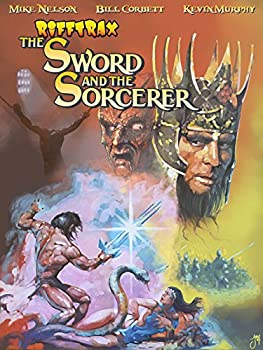 RiffTrax  The Sword and the Sorcerer