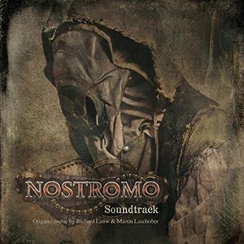 Nostromo (Original Motion Picture Soundtrack)