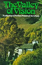 [(Valley of Vision)] [By (author) Arthur Bennett] published on (April, 1993)