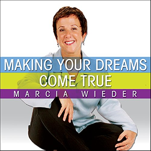 Making Your Dreams Come True audiobook cover art