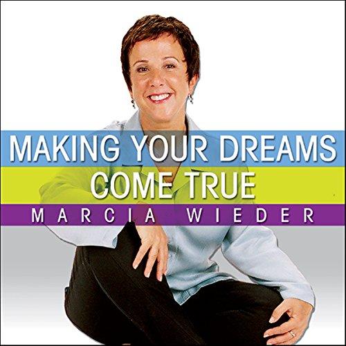 Making Your Dreams Come True cover art