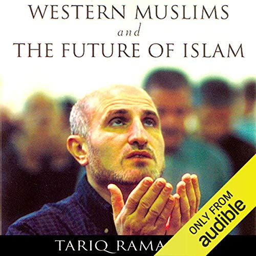 Western Muslims and the Future of Islam cover art