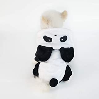 Best panda costume cat Reviews