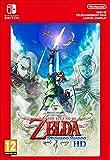 Jouable sur 16 juillet 2021. The Legend of Zelda: Skyward Sword s'élance sur Nintendo Switch ! Retraçant l'histoire la plus ancienne dans la chronologie des jeux The Legend of Zelda, le titre conte le récit de Link, qui doit voyager entre un monde si...