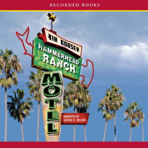 Hammerhead Ranch Motel cover art