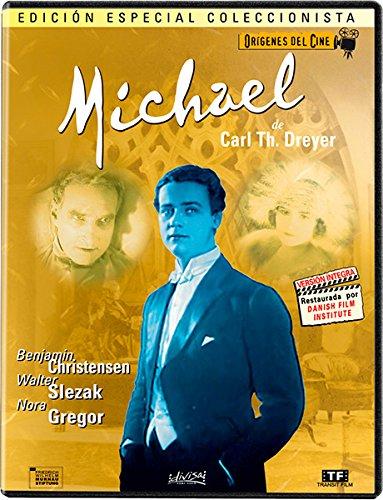 Michael de Carl T. Dreyer [DVD]