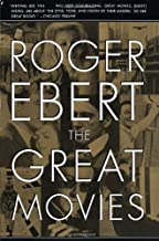 By Roger Ebert - The Great Movies (1st Edition) (10.12.2003)
