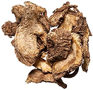 Angelica Root | Angelica Pubescens | Du Huo Chinese Herb - Expel Wind and Dampness, Relieve Pain, Tonify The Liver and Kid...