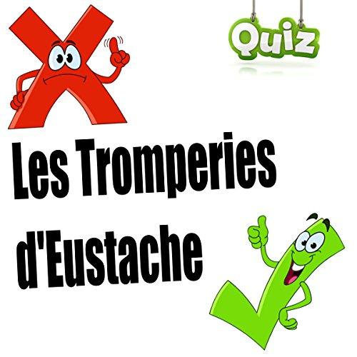 Les Tromperies d'Eustache cover art