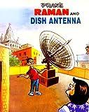 RAMAN AND DISH ANTENNA PART 1