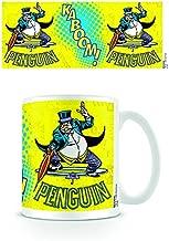 Dc Comics Batman Penguin Mug