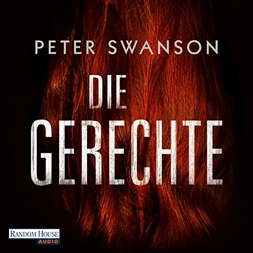 Die Gerechte audiobook cover art