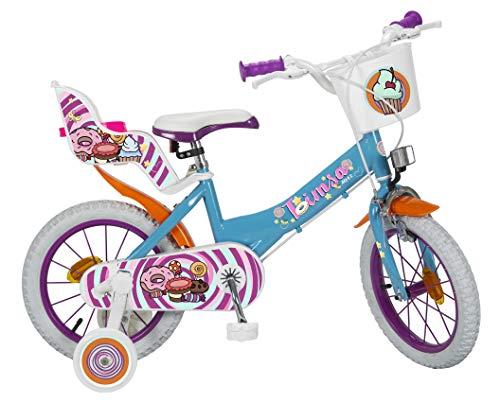 Bicicleta 14\