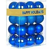 Top 10 Blue Christmas Tree Ornaments