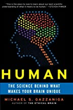 Best human: the science behind what makes us unique Reviews