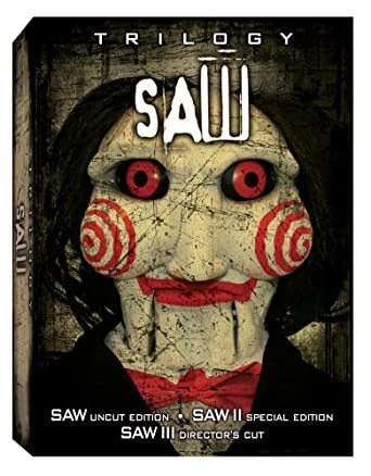 3 movie saw full Saw III