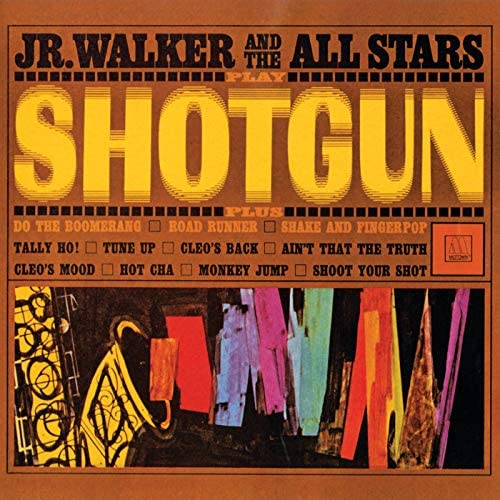 Jr. Walker And The All Stars