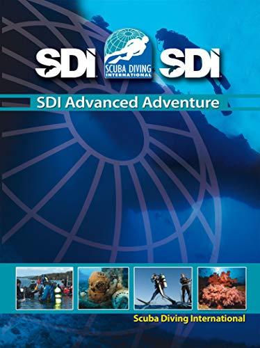 SDI Manuale Advanced Adventure (Italian Edition)
