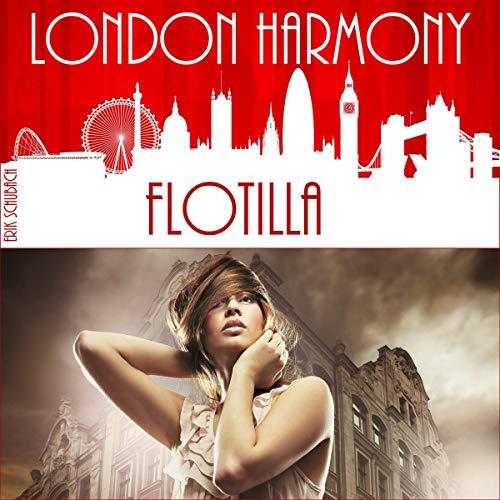 London Harmony: Flotilla cover art