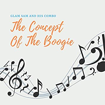 The Concept Of The Boogie (Radio Edit)