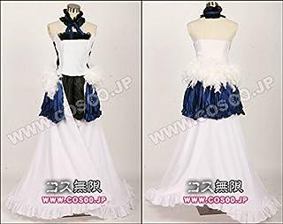 セブンスドラゴン2020 初音ミク2020☆コスプレ衣装 14000