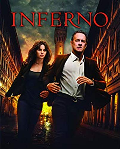 Illustrated Inferno: Classic novel recommendation (Swedish Edition)