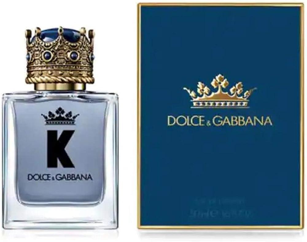 Dolce & gabbana k eau de toilette - 50 ml I0098940