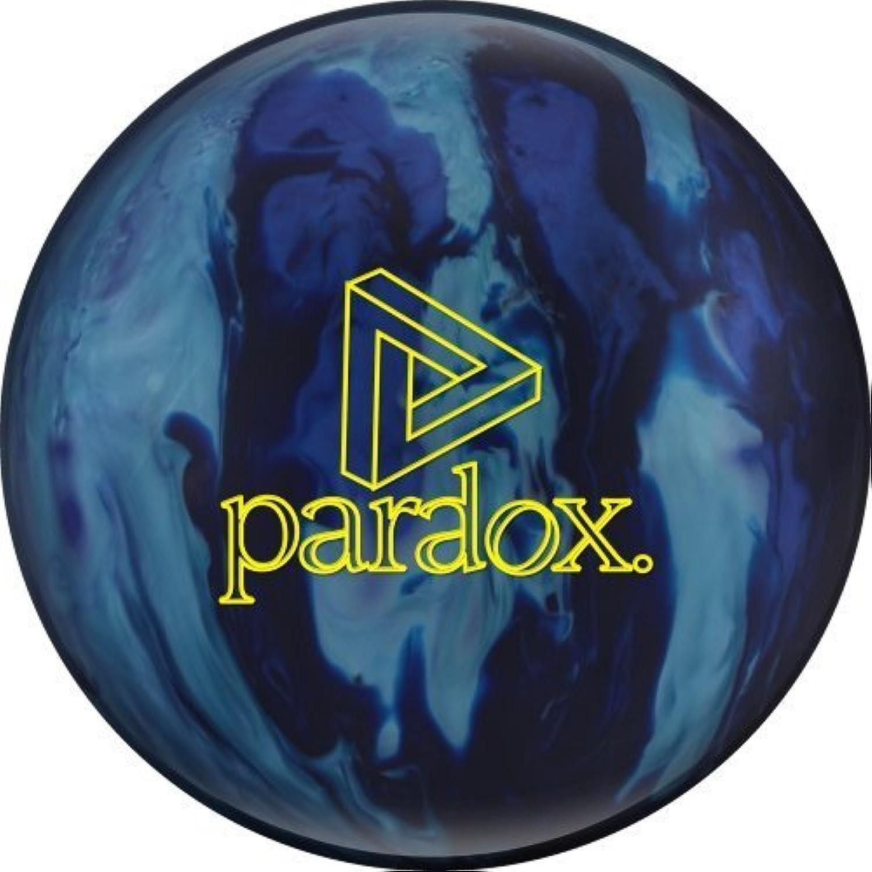 Track Paradox Bowling Ball, 14 lb by Track