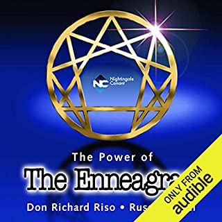 The Power of the Enneagram audiobook cover art
