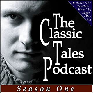 The Classic Tales Podcast Season One Titelbild