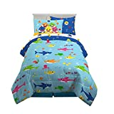 Franco - 6A2528 Kids Bedding Sup...