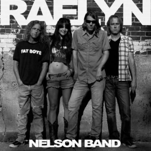 Raelyn Nelson Band