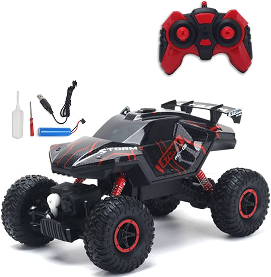 Yogafa RC Cars Remote Ranking TOP10 Control Car Monster 1:16 List price 4 Road Off Truck