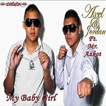 My Baby Girl (feat. Mr. Azkot)