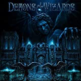 Songtexte von Demons & Wizards - III