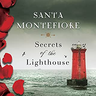 Secrets of the Lighthouse                   By:                                                                                                                                 Santa Montefiore                               Narrated by:                                                                                                                                 Susan Riddell                      Length: 12 hrs and 42 mins     154 ratings     Overall 4.5