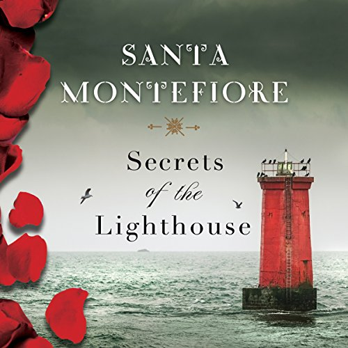 Secrets of the Lighthouse audiobook cover art
