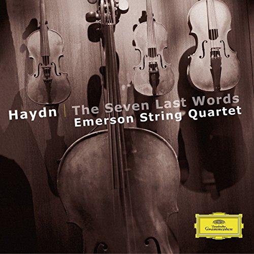 Haydn: The Seven Last Words, Op.51