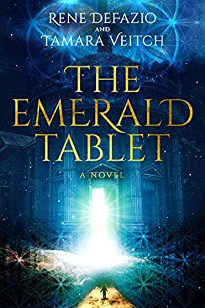 The Emerald Tablet, Book 2